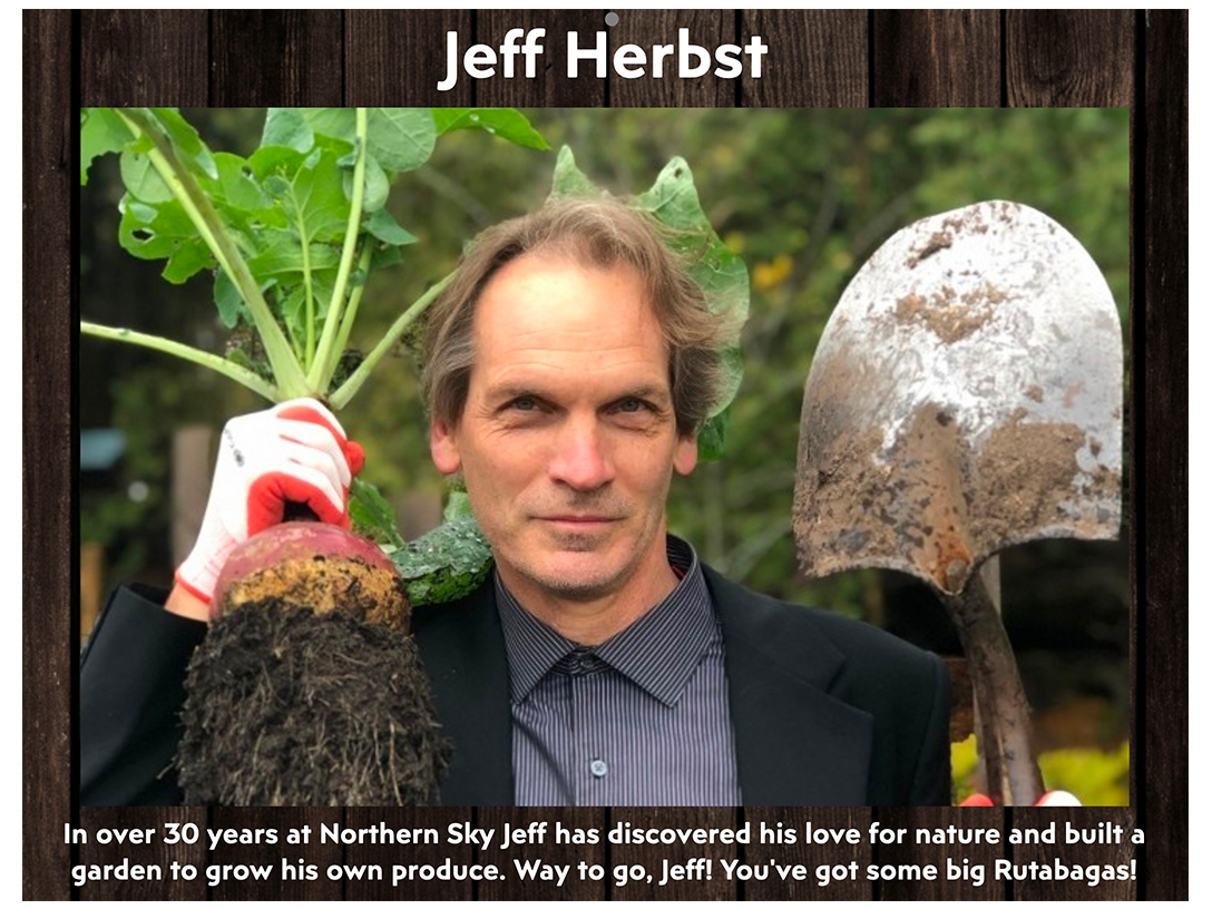 Jeff Herbst - October