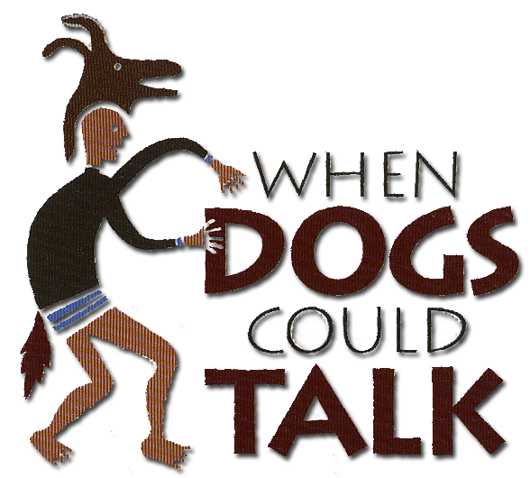 When Dogs Could Talk logo