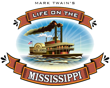Life on the Mississippi at Northern Sky Theater