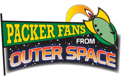 Packer Fans from Outer Space Logo