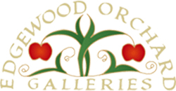 Edgewood Orchard Galleries Logo