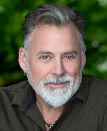 Joel Kopischke Headshot