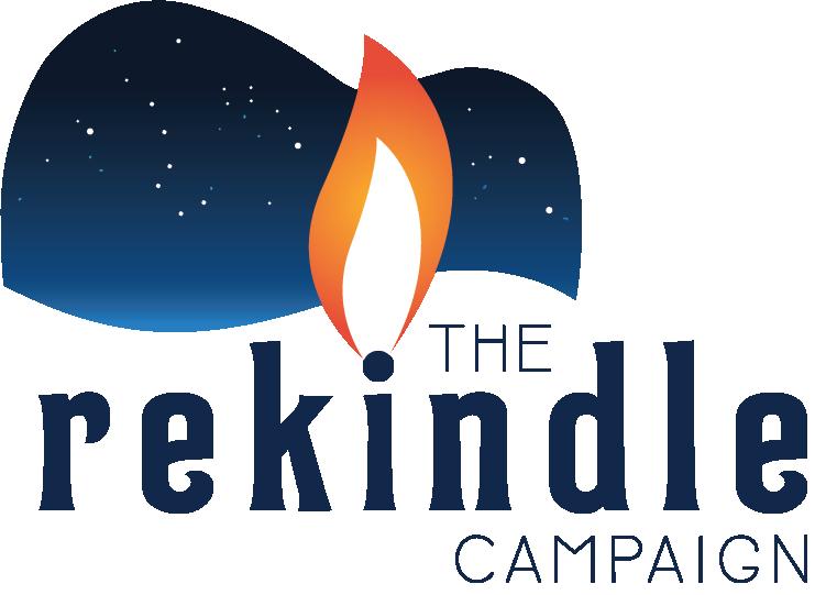 Rekindle Campaign Logo