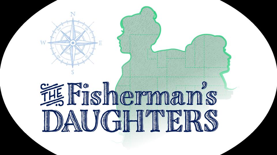 Fishermans Daughters tile logo